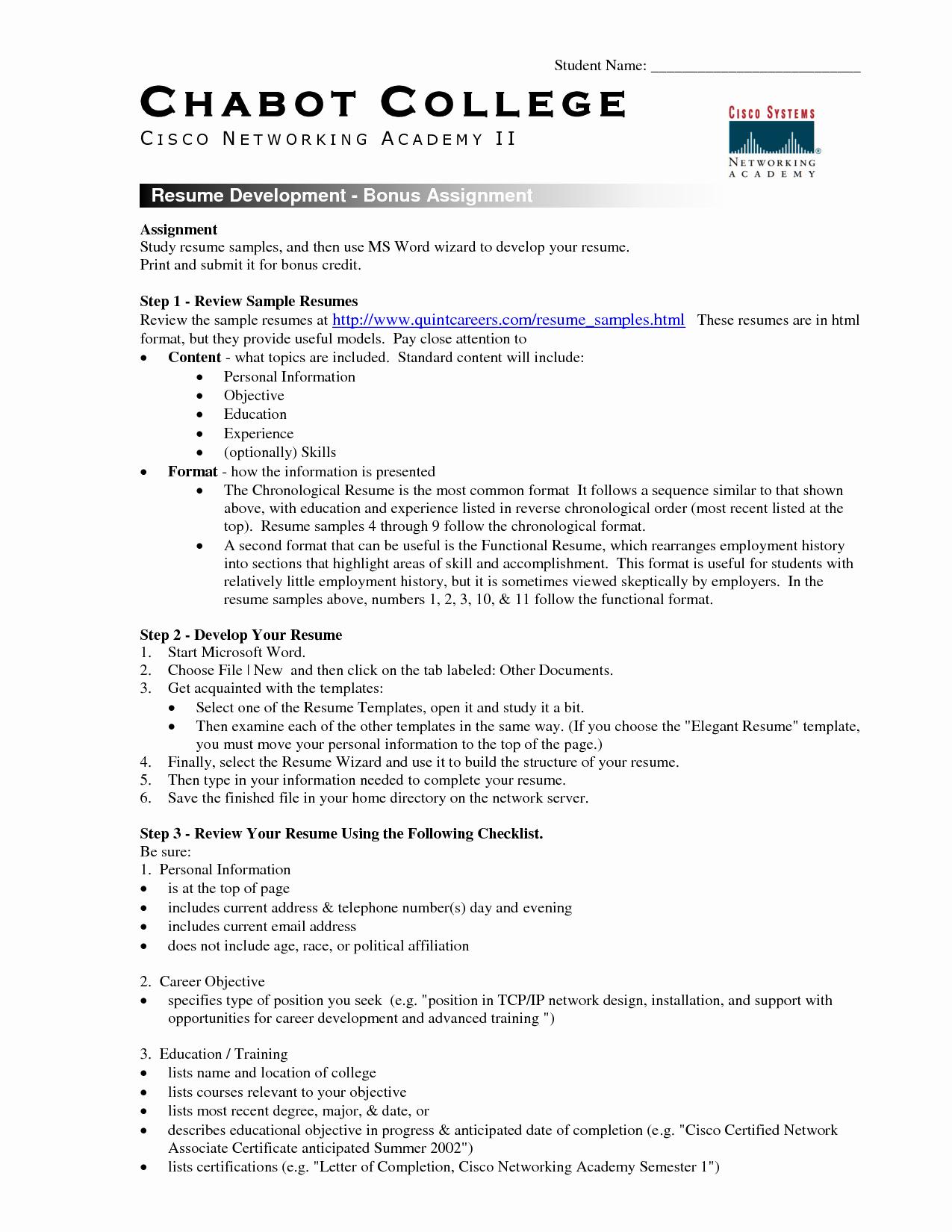 Microsoft Word Resume Template 2017 Beautiful College Student Resume Template Microsoft Word