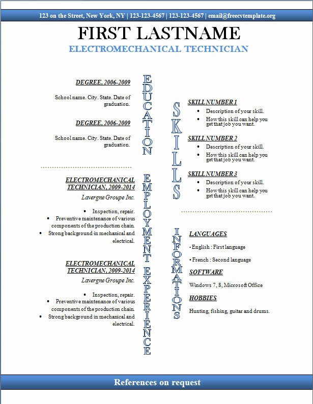 Microsoft Word Resume Templates 2014 Beautiful Page Not Found the Perfect Dress