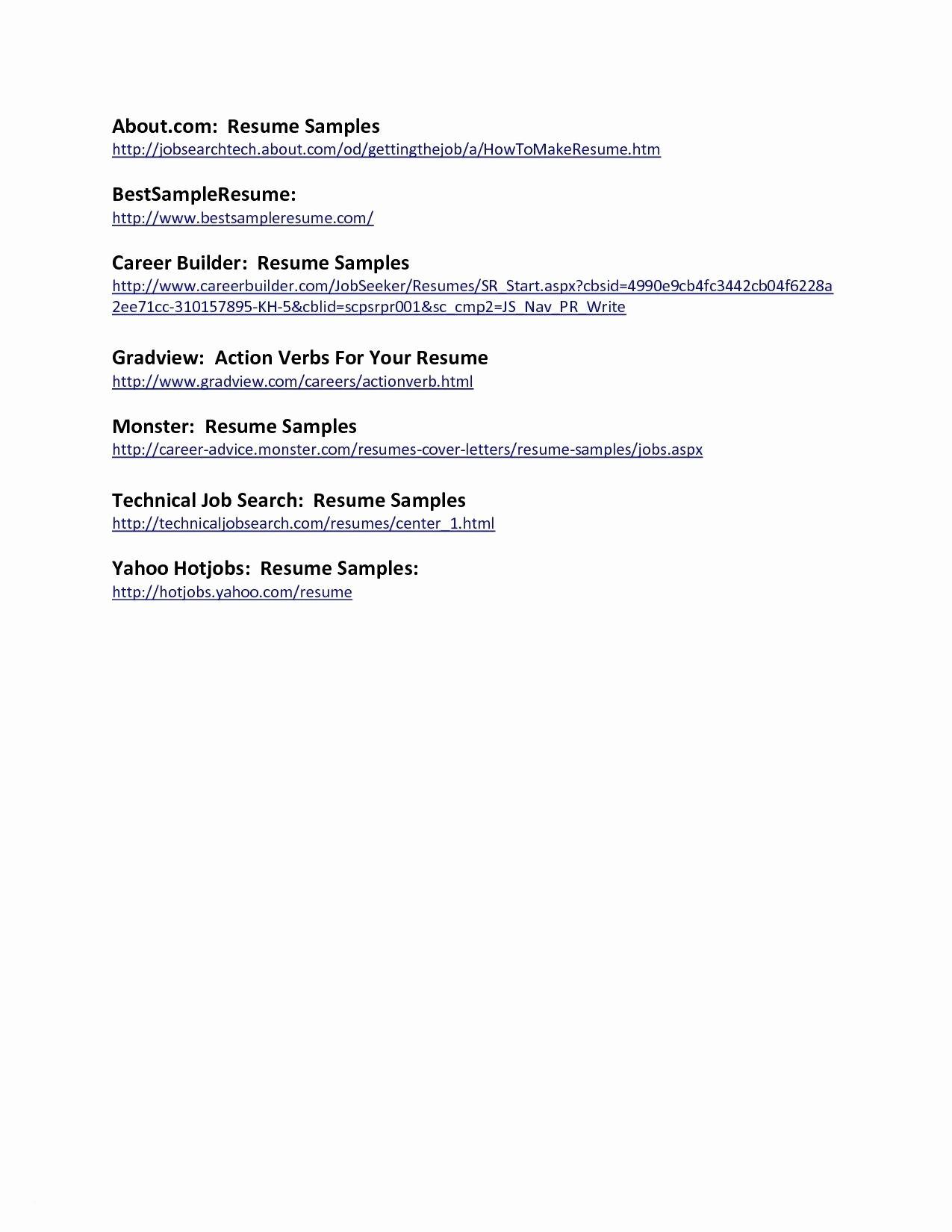 Microsoft Word Resume Templates 2014 New Microsoft Word Resume Template 2014
