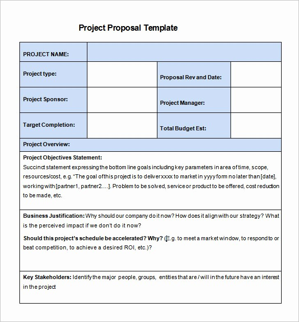 Microsoft Word Sales Proposal Template Awesome Free Sales Plan Templates Samples formats 40 Examples
