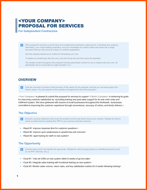Microsoft Word Sales Proposal Template Lovely 12 Microsoft Word Proposal Template