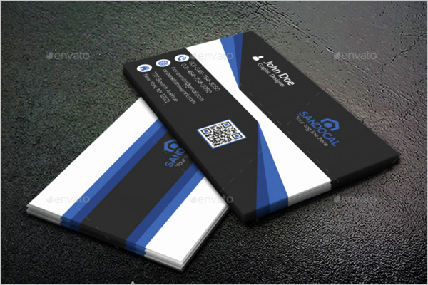 Microsoft Word Template Business Cards Inspirational 24 Fice Business Card Templates Free Word Designs