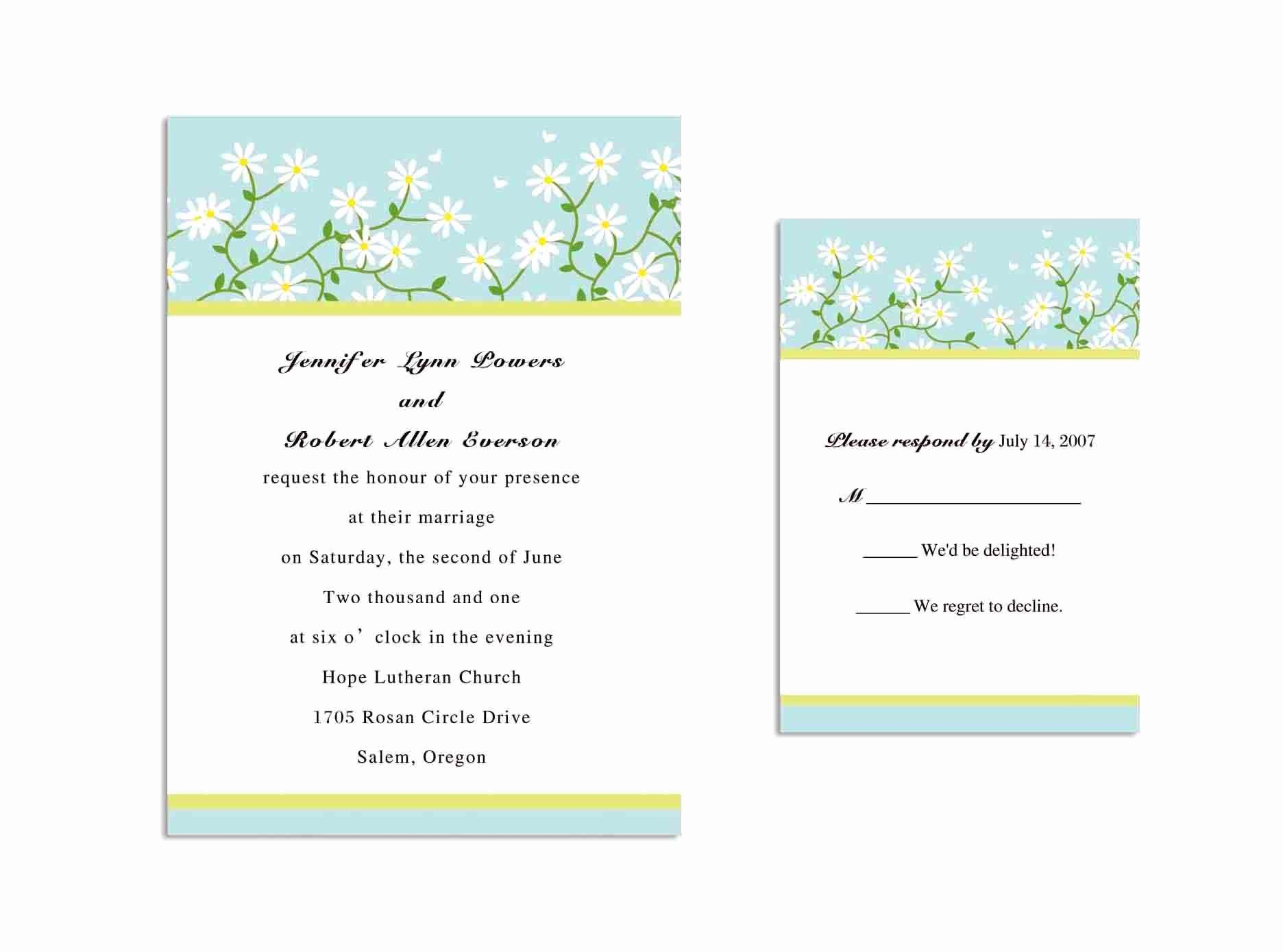 Microsoft Word Template for Invitations Awesome Engagement Party Invitation Word Templates Free Card