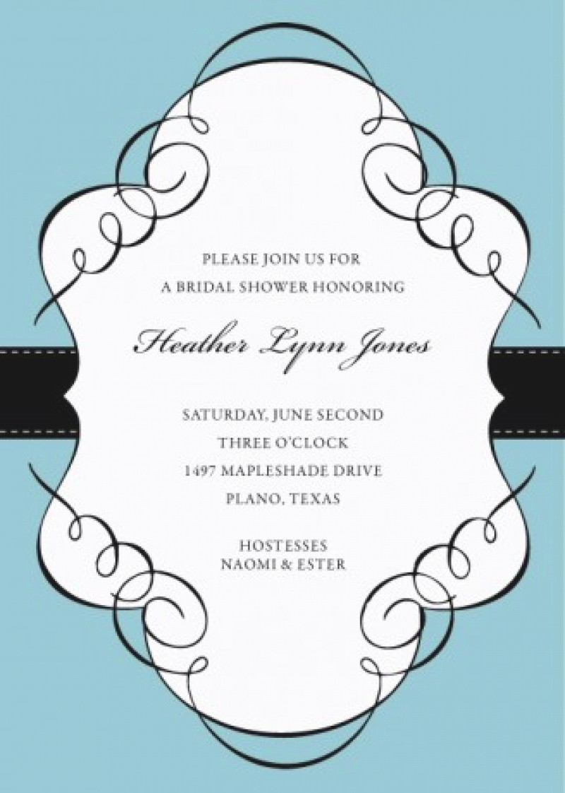 Microsoft Word Template for Invitations Beautiful Free Birthday Word Invitation Template – orderecigsjuicefo