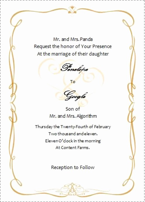 Microsoft Word Template for Invitations Inspirational How to Make Cards On Microsoft Word