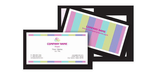 Microsoft Word Templates Business Cards Lovely Free Microsoft Word Chic Business Card Templates Download