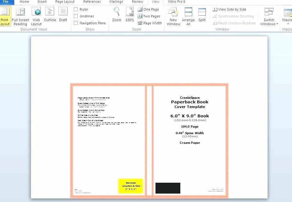 Microsoft Word Templates for Mac Awesome Ms Word Book Template Microsoft Mac – Homefitfo