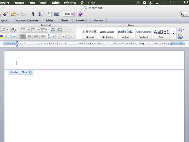 Microsoft Word Templates for Mac Best Of How to Create A Letterhead Template In Word for Mac