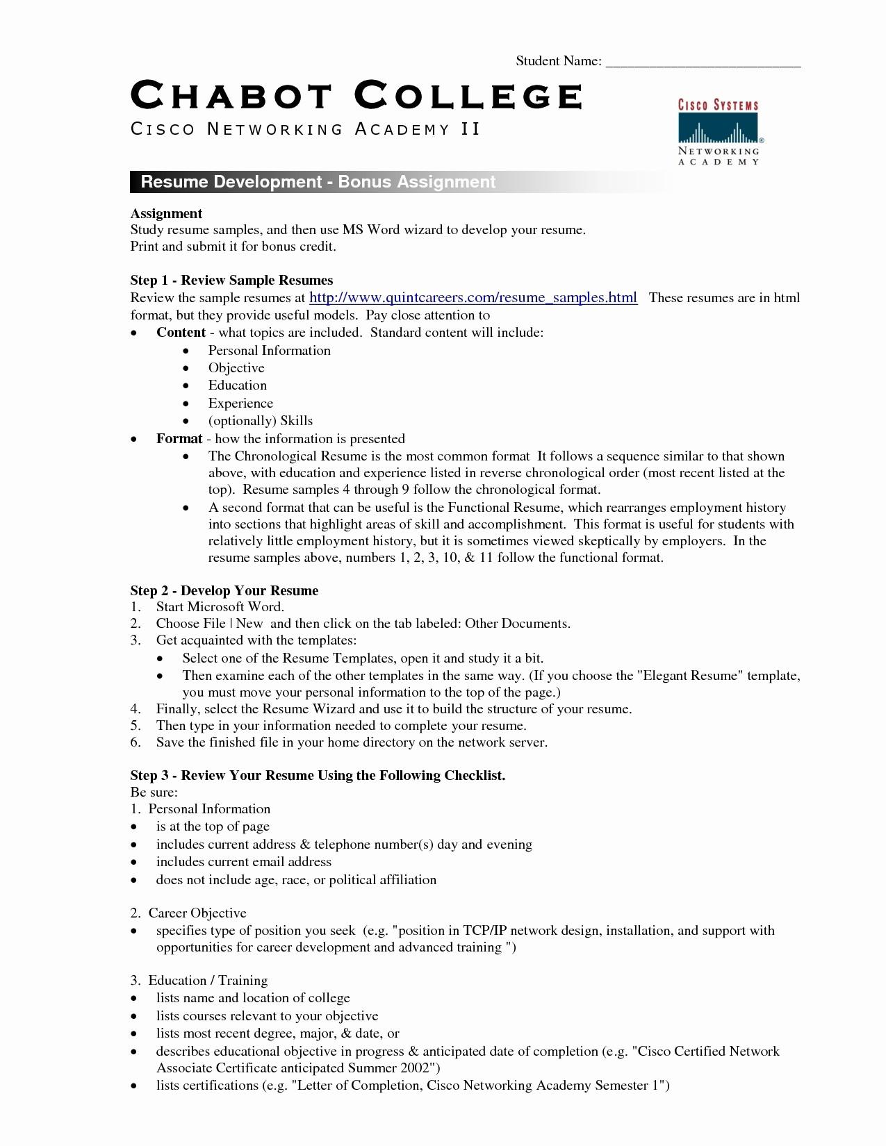 Microsoft Word Templates for Mac Inspirational Resume Template Microsoft Word 2017
