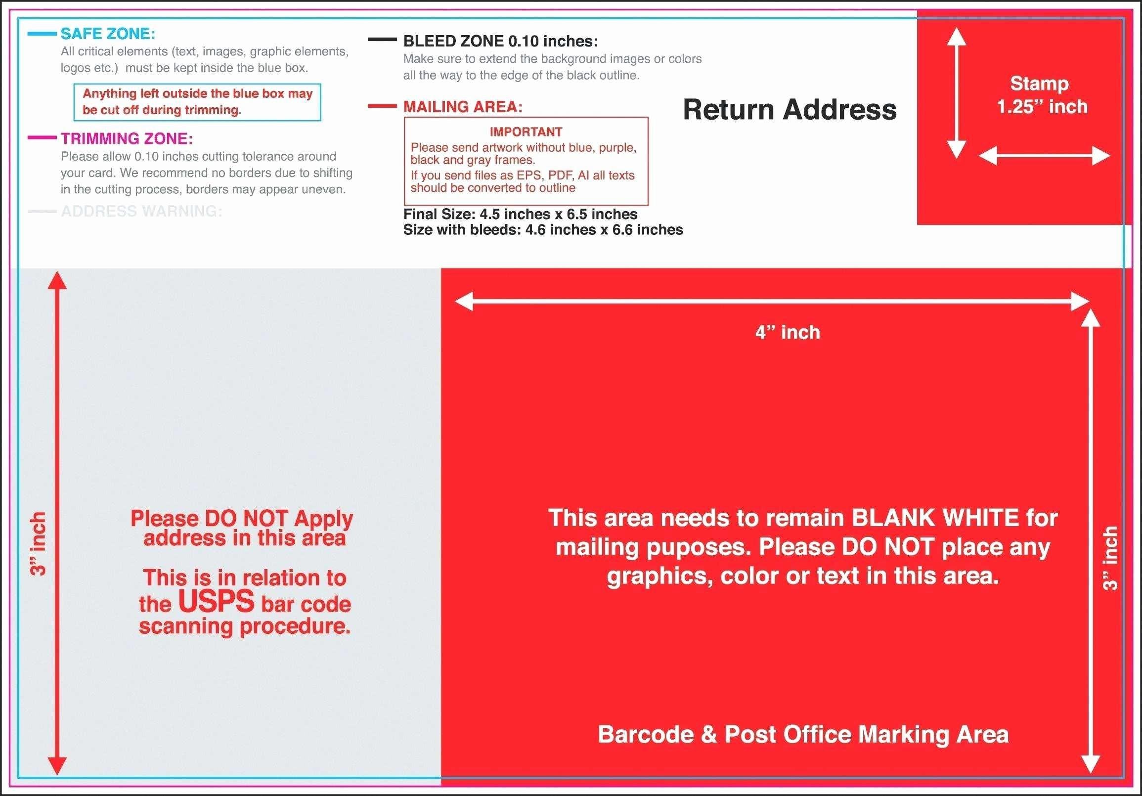 Microsoft Word Templates for Mac Luxury Unique Avery Postcard Templates for Mac