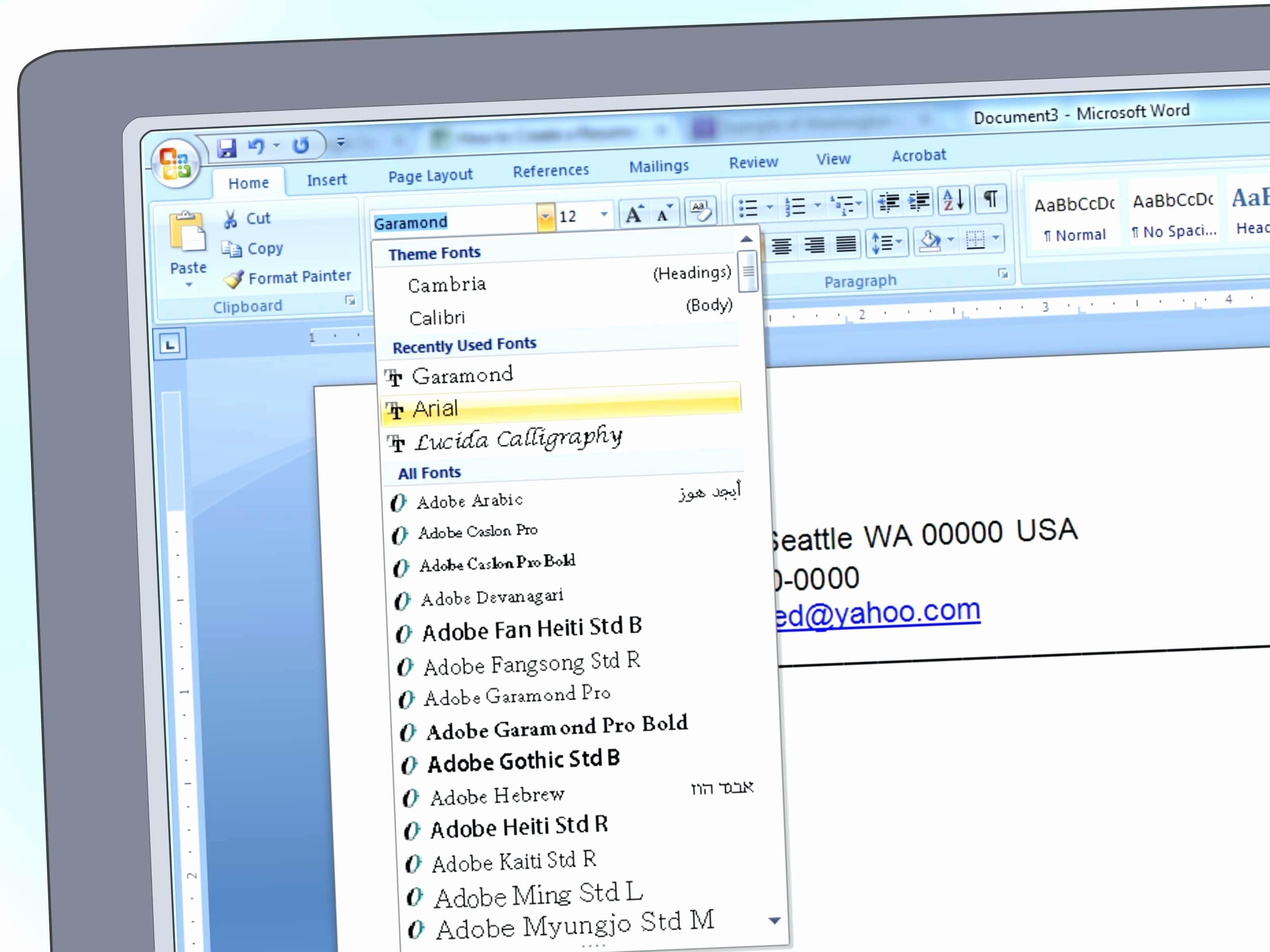 Microsoft Word Tri Fold Template Fresh Template Microsoft Word Tri Fold Template