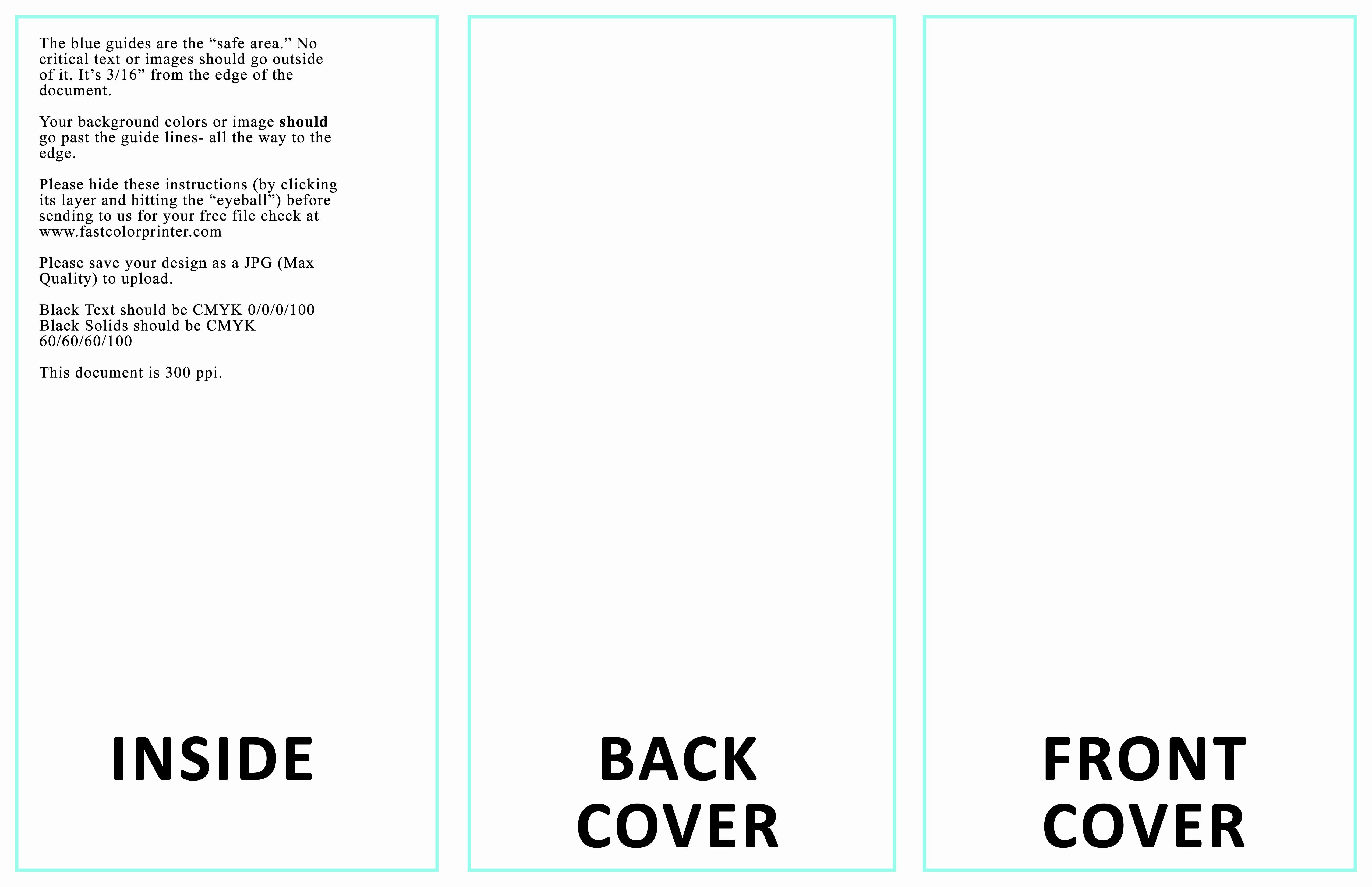 Microsoft Word Tri Fold Template Luxury Microsoft Word Tri Fold Template Portablegasgrillweber
