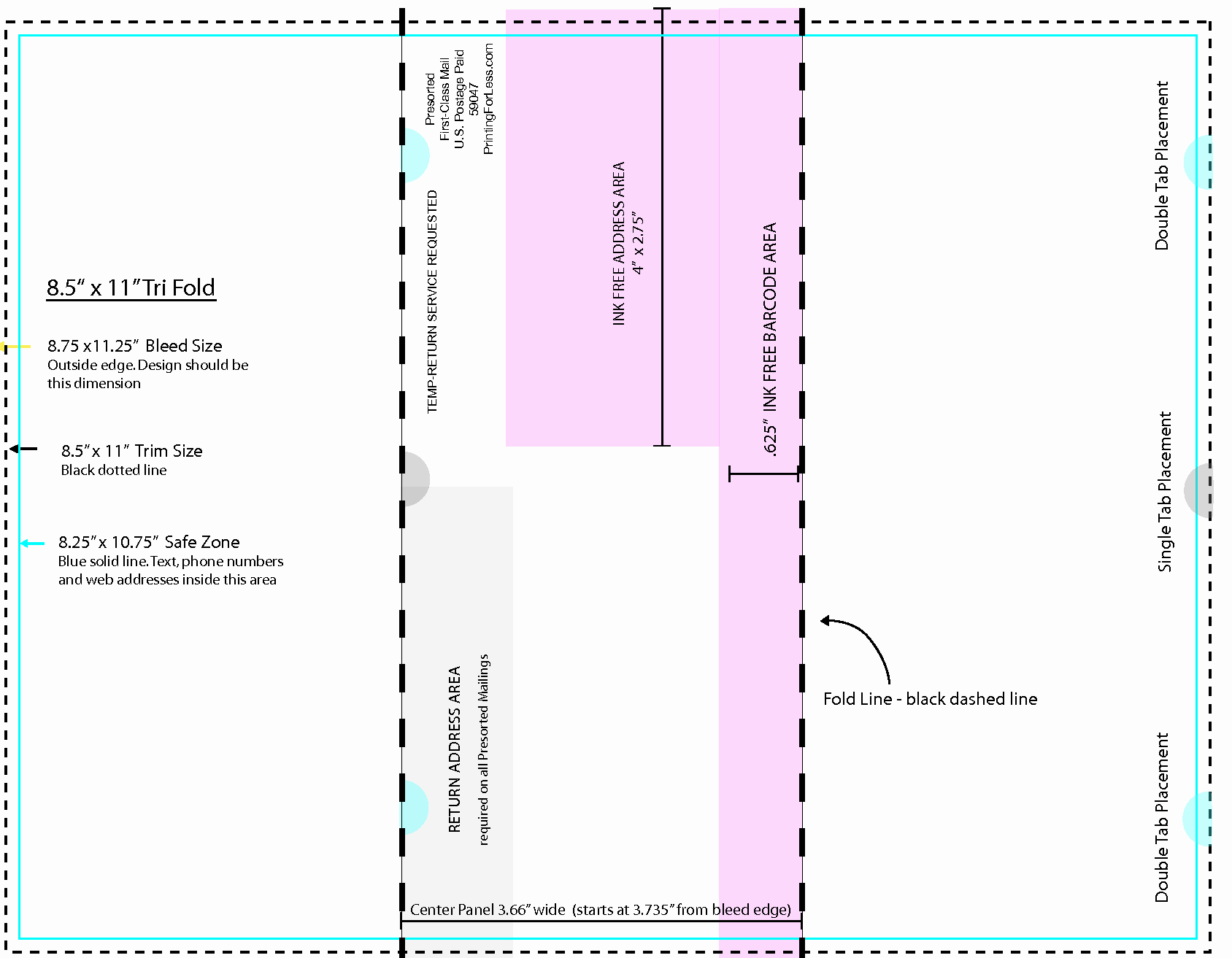 Microsoft Word Tri Fold Template Luxury Tri Fold Brochure Microsoft Word Bamboodownunder