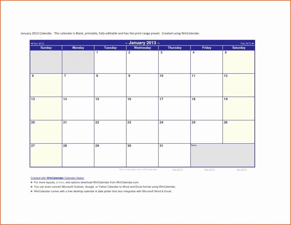 Microsoft Word Weekly Calendar Template Beautiful Microsoft Fice Monthly Calendar Template
