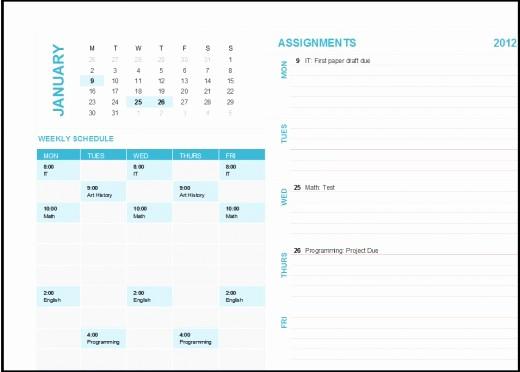 Microsoft Word Weekly Calendar Template Inspirational Microsoft Fice Calendar Templates