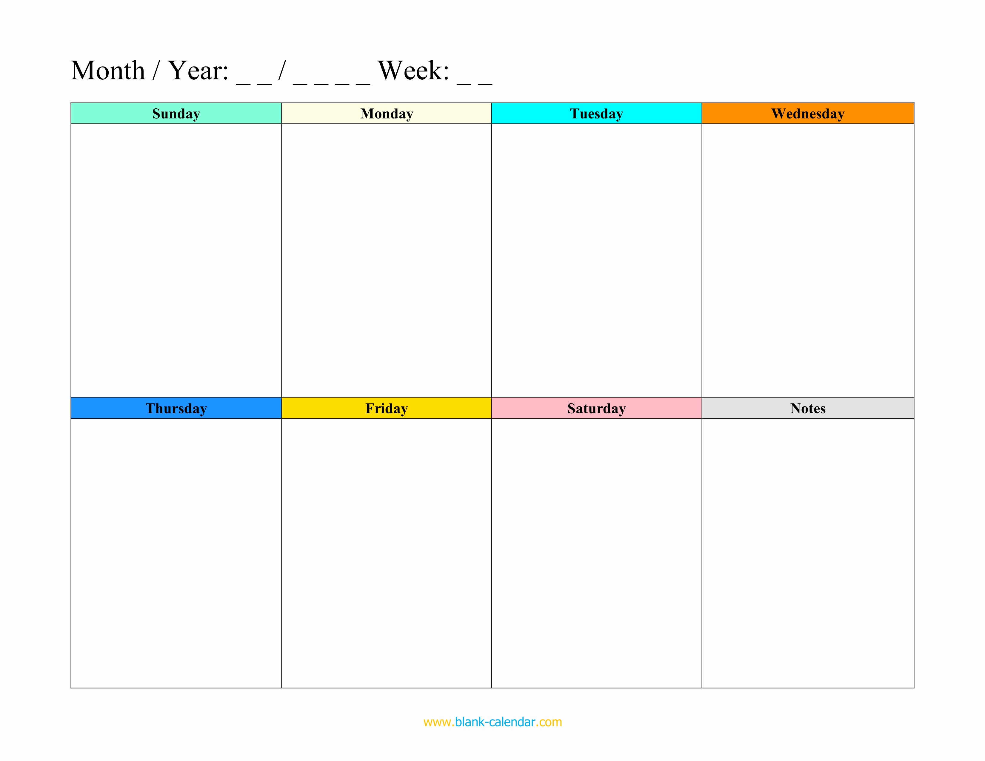 Microsoft Word Weekly Schedule Template Lovely Weekly Schedule Planner Templates Word Excel Pdf