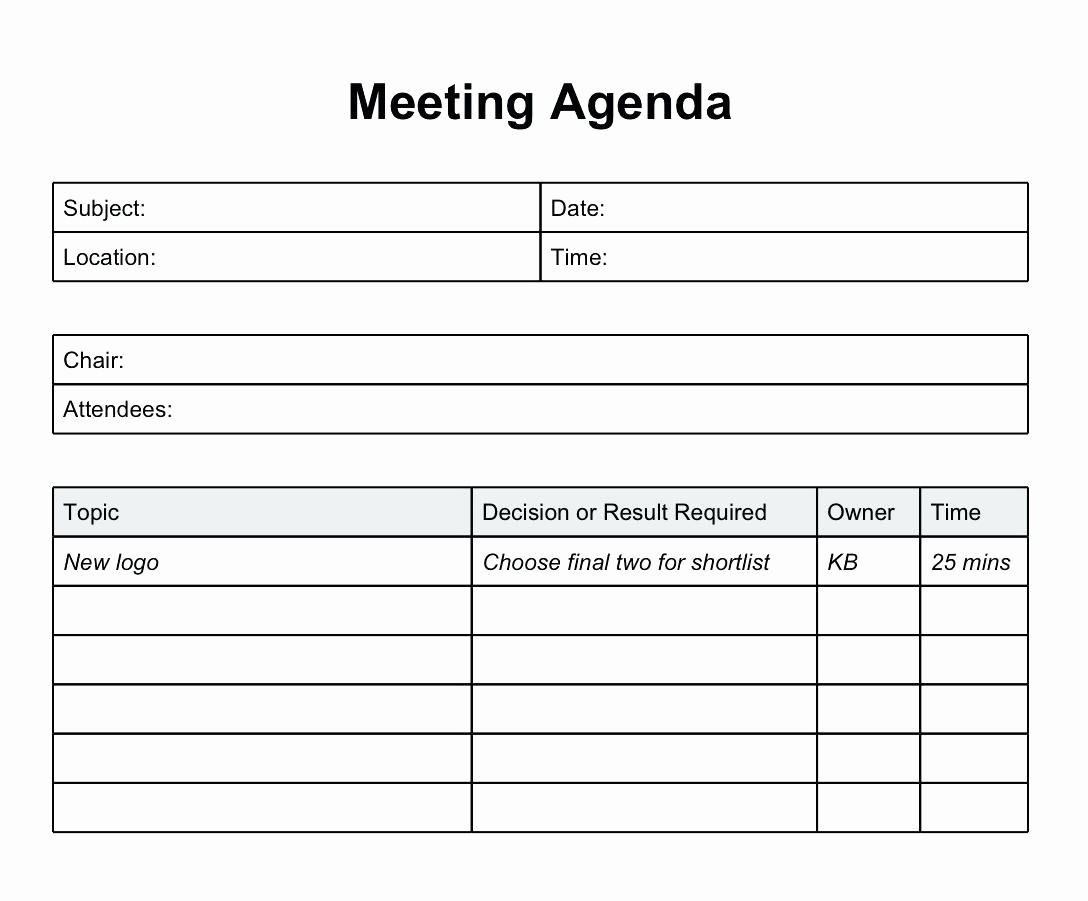 Minutes Of the Meeting Template Awesome Template Meeting Meetings Template