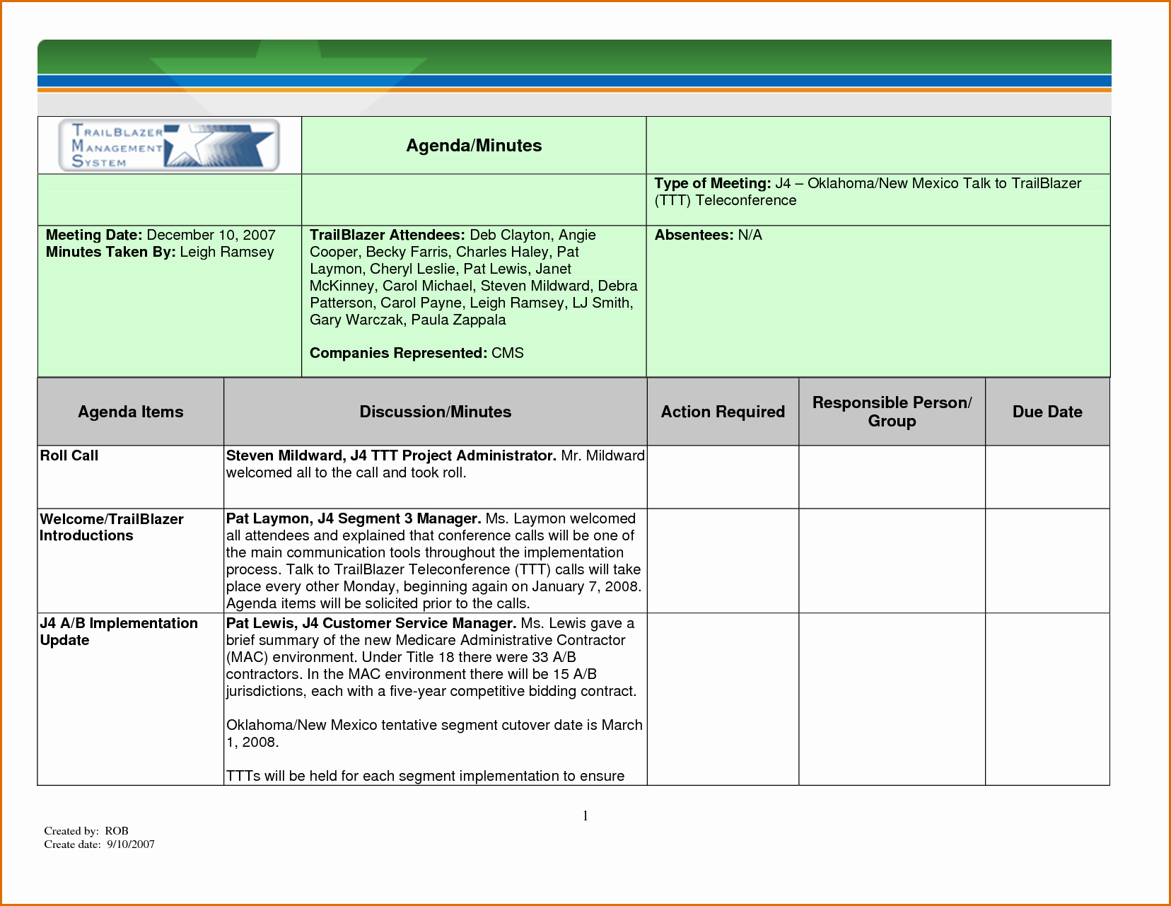 Minutes Of the Meeting Template Elegant 12 Meeting Minutes Template Excel