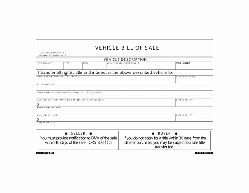 Mississippi Vehicle Bill Of Sale Fresh Print Bill Of Sale – Syncla