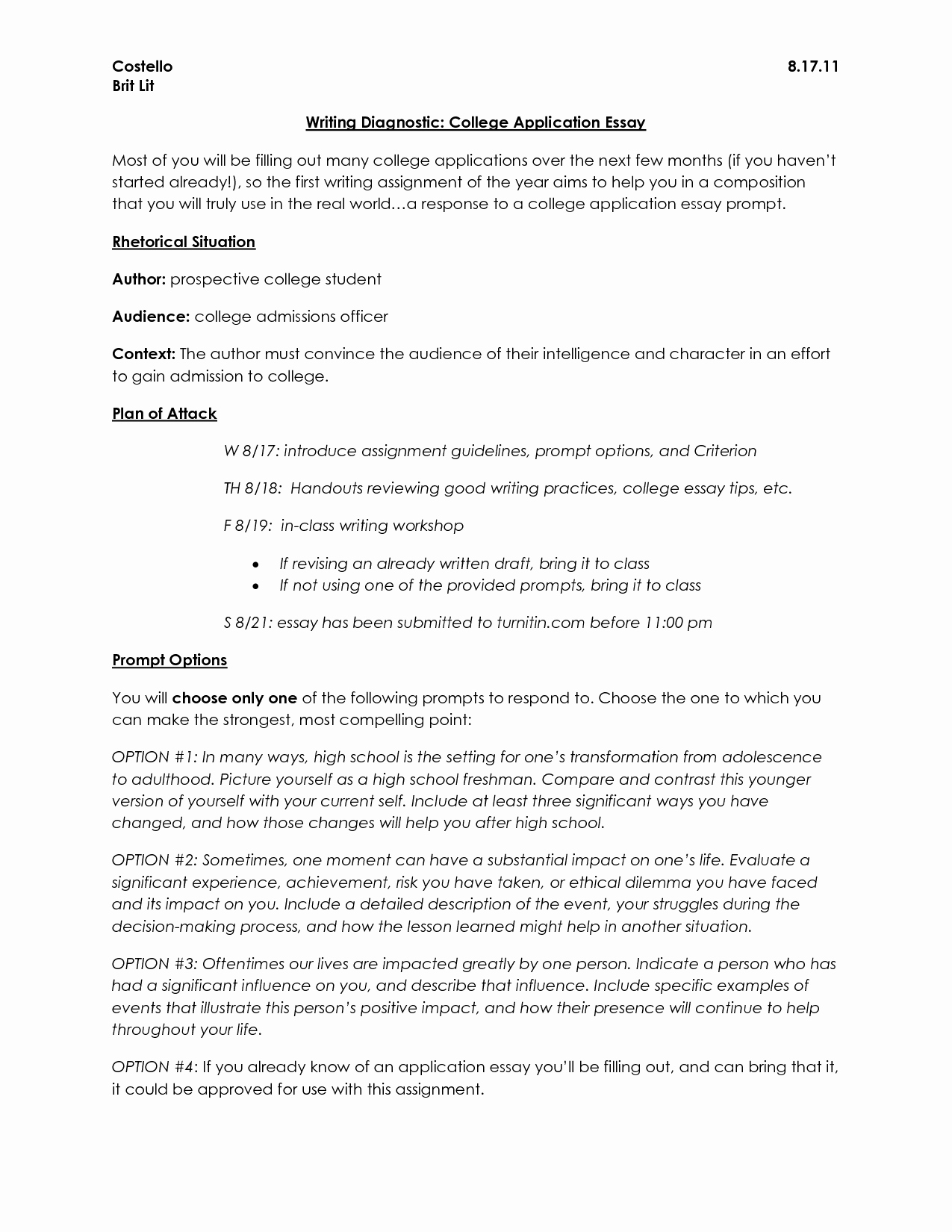Mla format for College Essay Awesome College Essay What to Write About Bamboodownunder