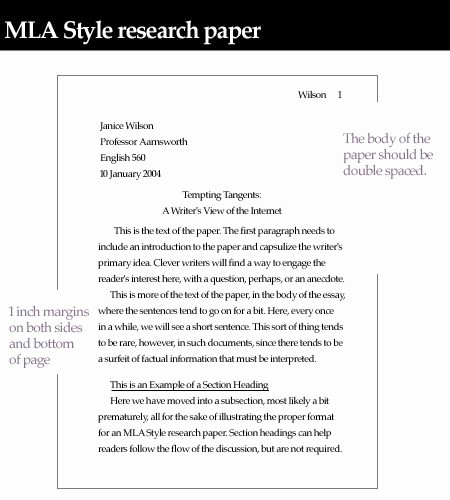 Mla format for Research Papers Luxury Template Of Mla Research Paper Unit 4