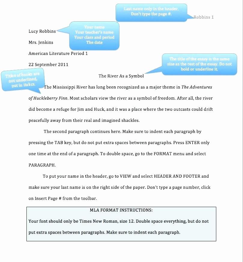 Mla format Of A Paper Best Of Mla format Parenthetical Citation Website formal Essay