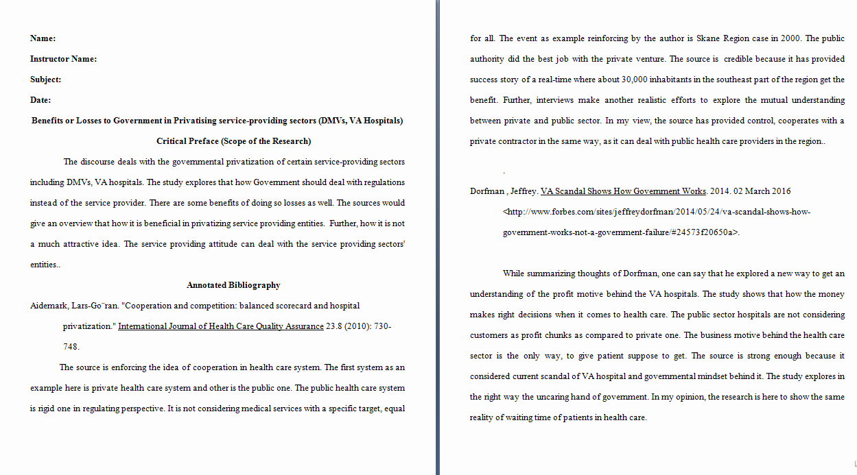 Mla format On Word 2016 Unique How to Write Annotated Bibliography Mla Sample Example