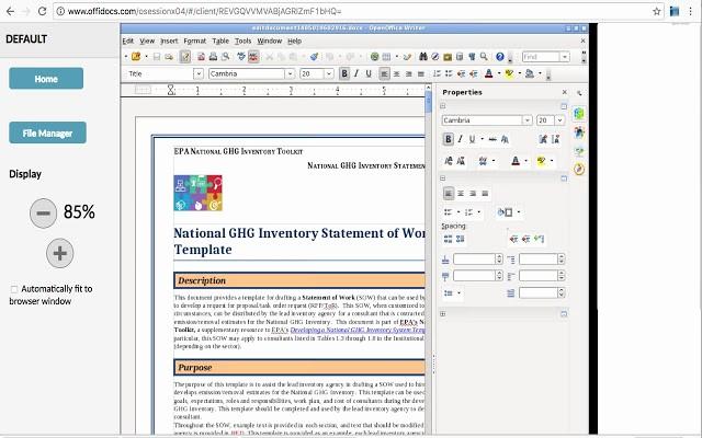Mla format Open Office Template Best Of Apa format Open Office