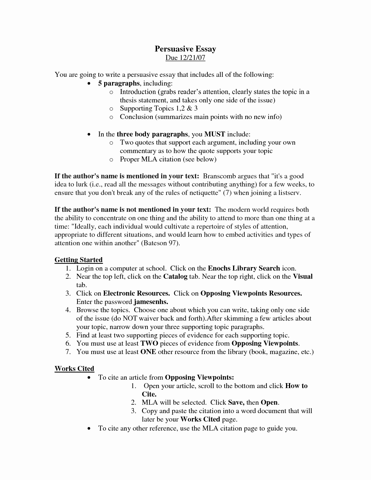 Mla format Outline for Speech Beautiful Best S Of Persuasive Speech Outline form Persuasive