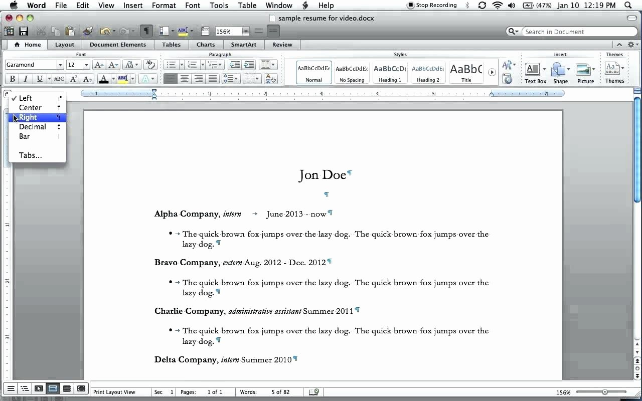 Mla format Word 2010 Template Luxury Template Microsoft Mla Template