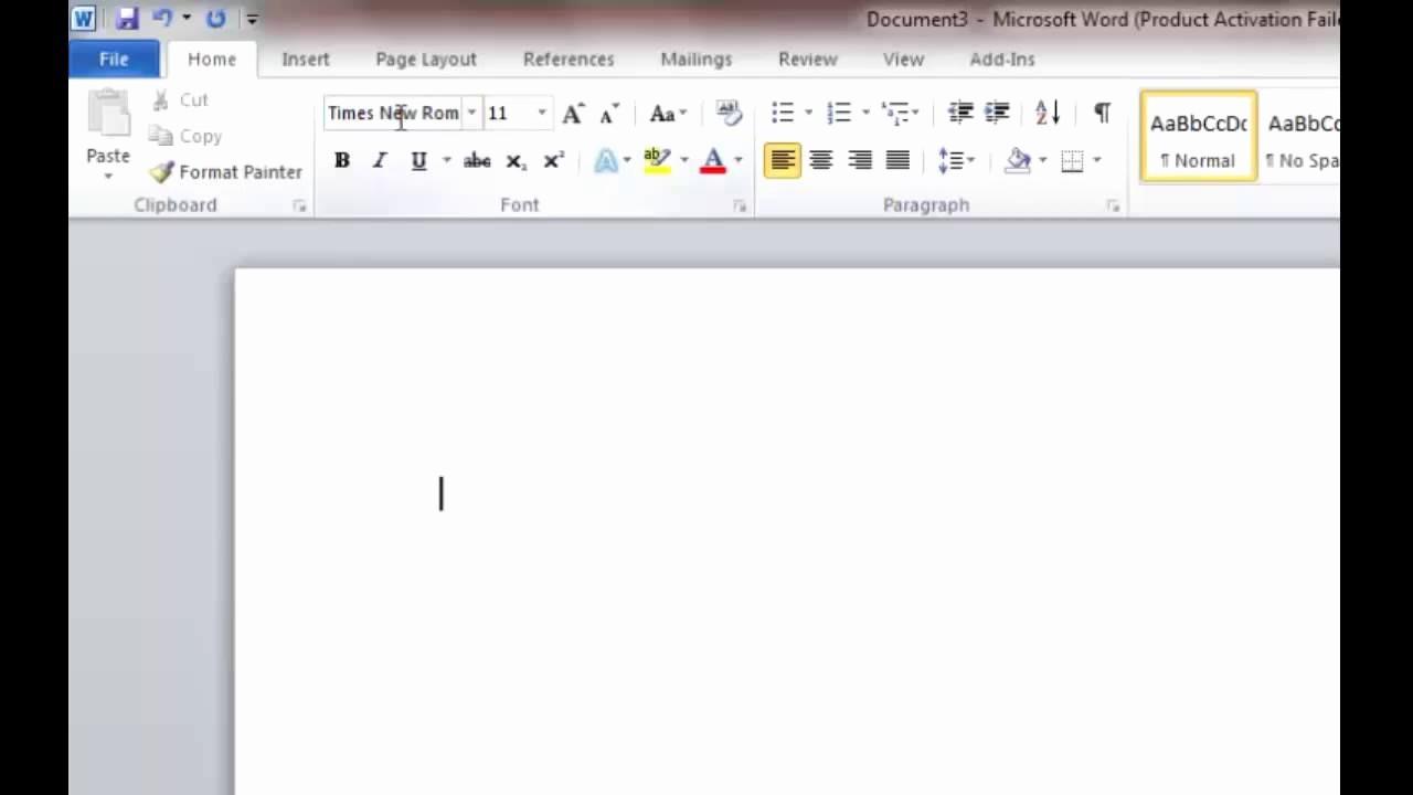 Mla formatting In Word 2010 Luxury How to format the Mla Essay In Ms Word 2010 Choosing