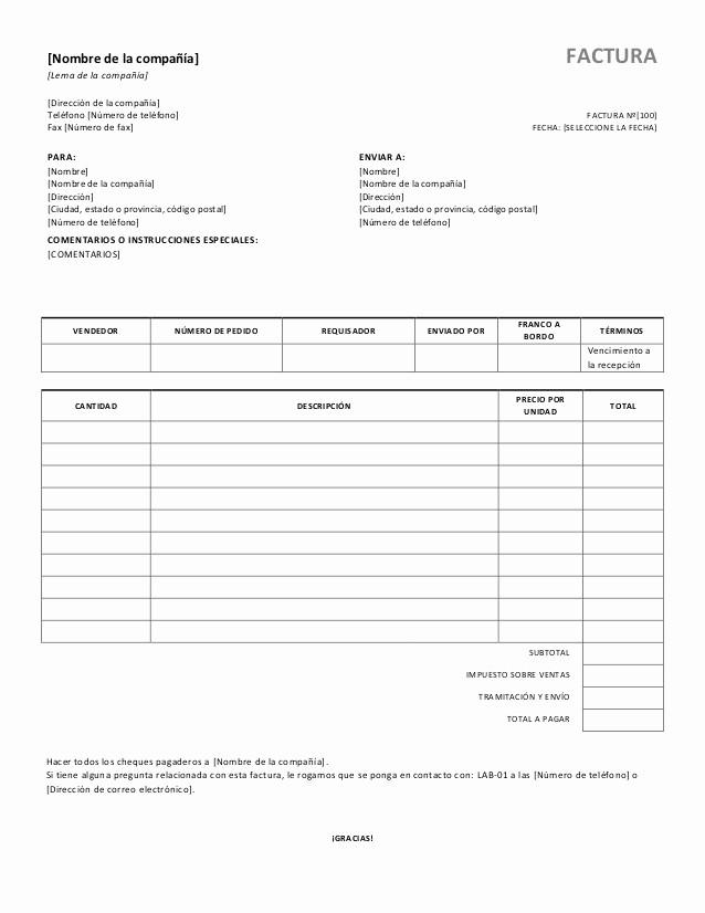 Modelo De Facturas En Excel Luxury Modelo De Facturas En Excel Grosir Baju Surabaya – I Started