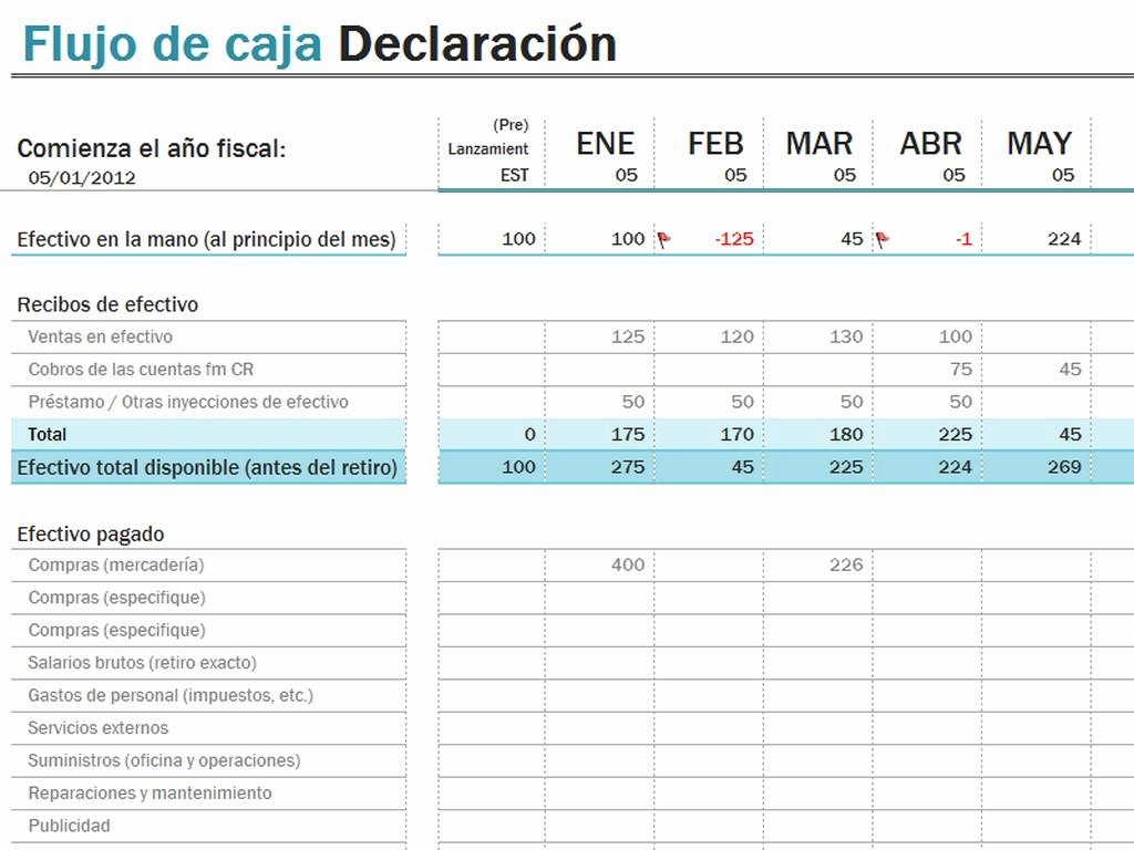 Modelo De Facturas En Excel New Plantillas De Facturas De Excel Gratis Para Descargar
