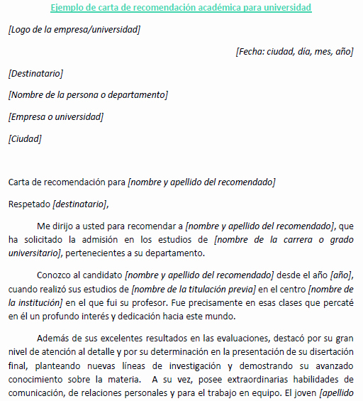 Modelos De Carta De Recomendacion Best Of Modelo Carta De Re Endacion Carbonterialwitness