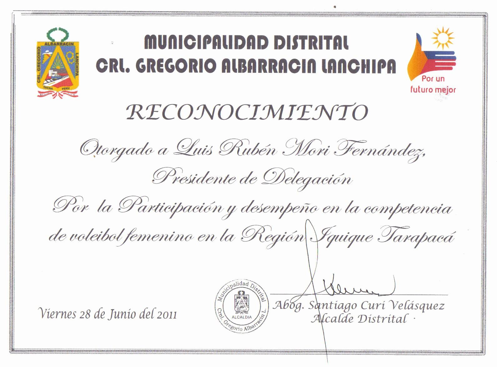 Modelos De Diplomas De Reconocimiento Best Of Reconocimientos Y Diplomas Deportivos Imagui