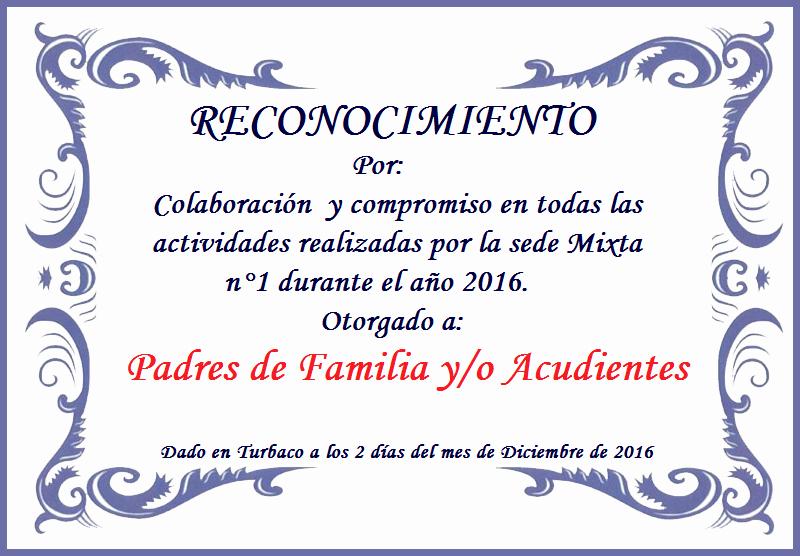 Modelos De Diplomas De Reconocimiento Lovely Certificado De Agradecimiento Colaboracion Y Cristianos