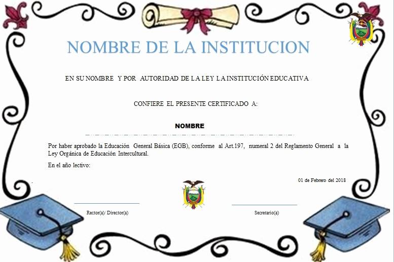 Modelos De Diplomas Para Editar New Modelos De Diplomas Para Editar