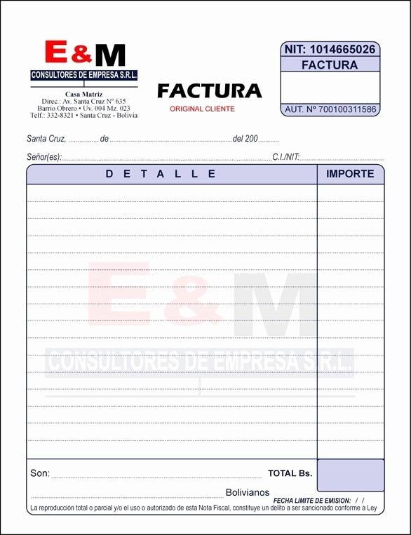 Modelos De Facturas En Excel Luxury Recetarios Medicos Veterinarios Facturas Bogota