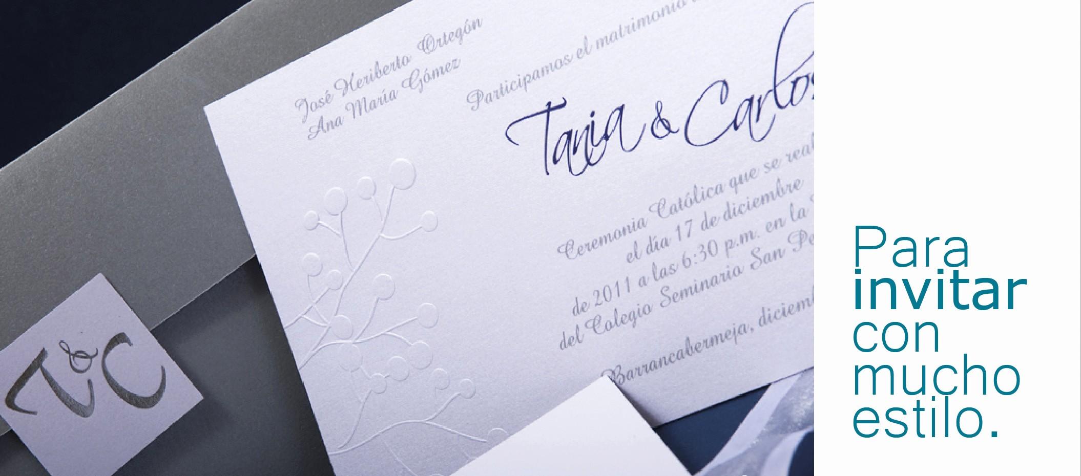 Modelos De Tarjetas De Invitacion Fresh Imprimir