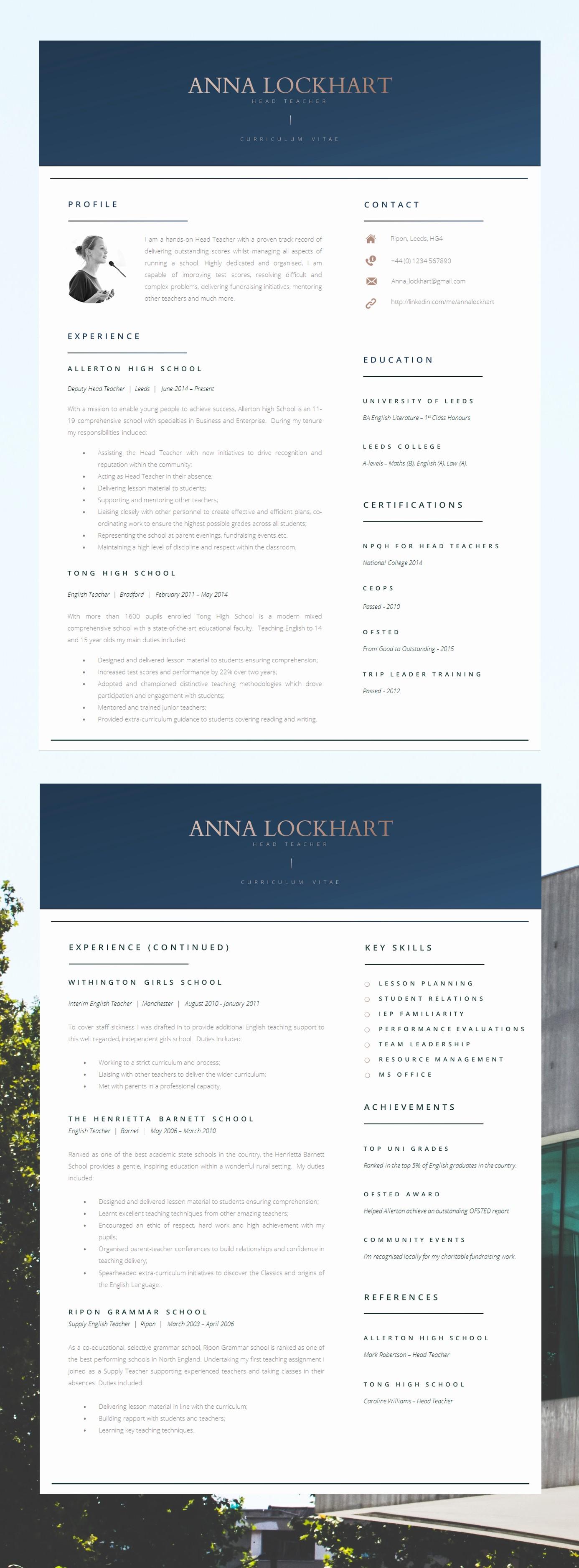 Modern Resume Template Free Word Elegant 43 Modern Resume Templates
