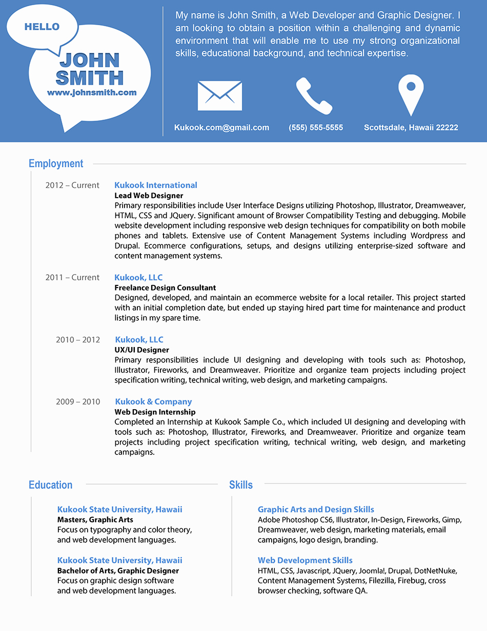 Modern Resume Template Free Word Luxury Modern Resume Template Latest Information