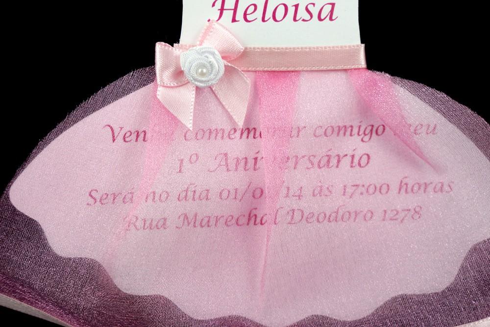 Moldes Para Convites De Aniversario New Convite Bailarina Kateliê