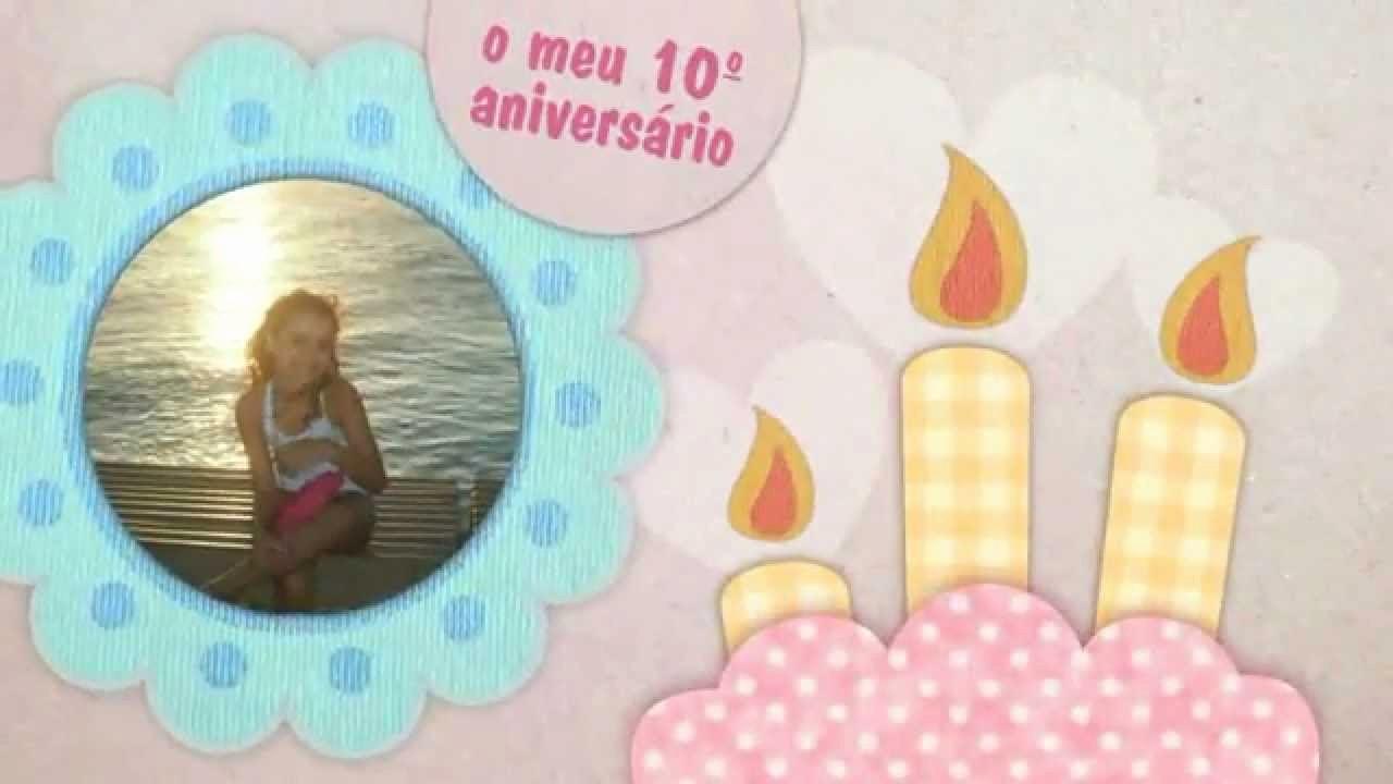 Moldes Para Convites De Aniversario New Convite Digital Vdeo Convite Aniversário Infantil