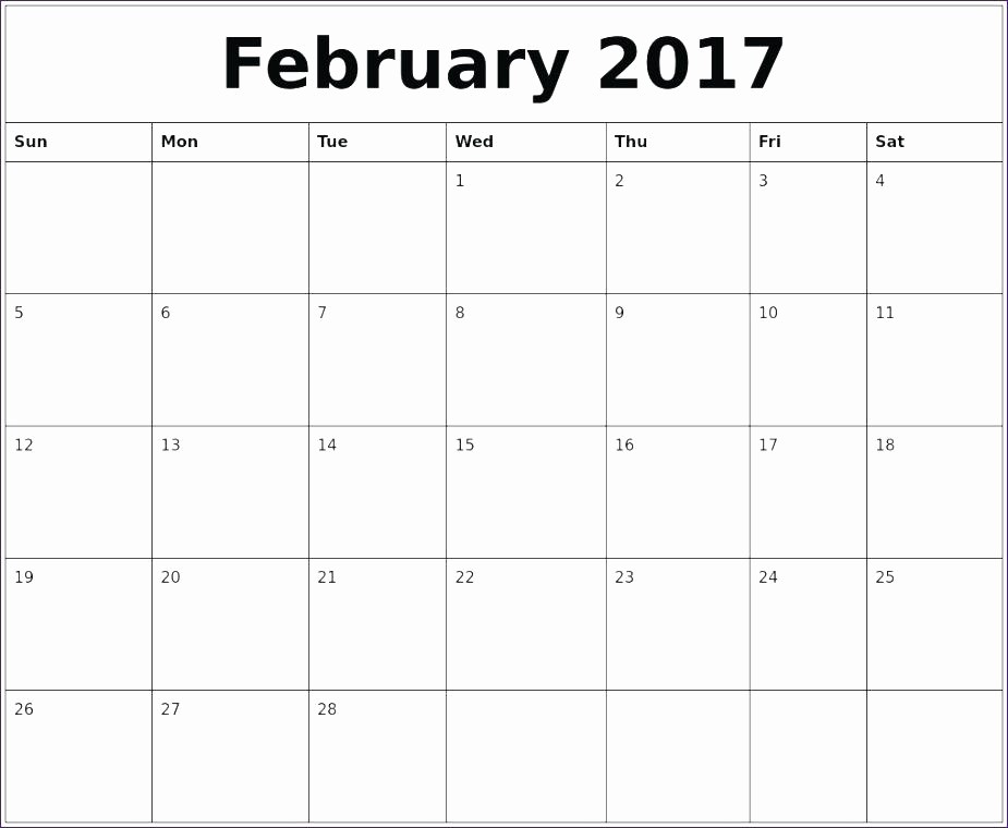 Monday Through Sunday Calendar Template Unique Monday Through Sunday Calendar Template Time Impression