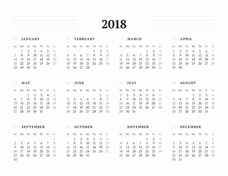 Monday to Sunday Calendar 2017 Unique Monday Through Sunday Calendar Template Time Impression