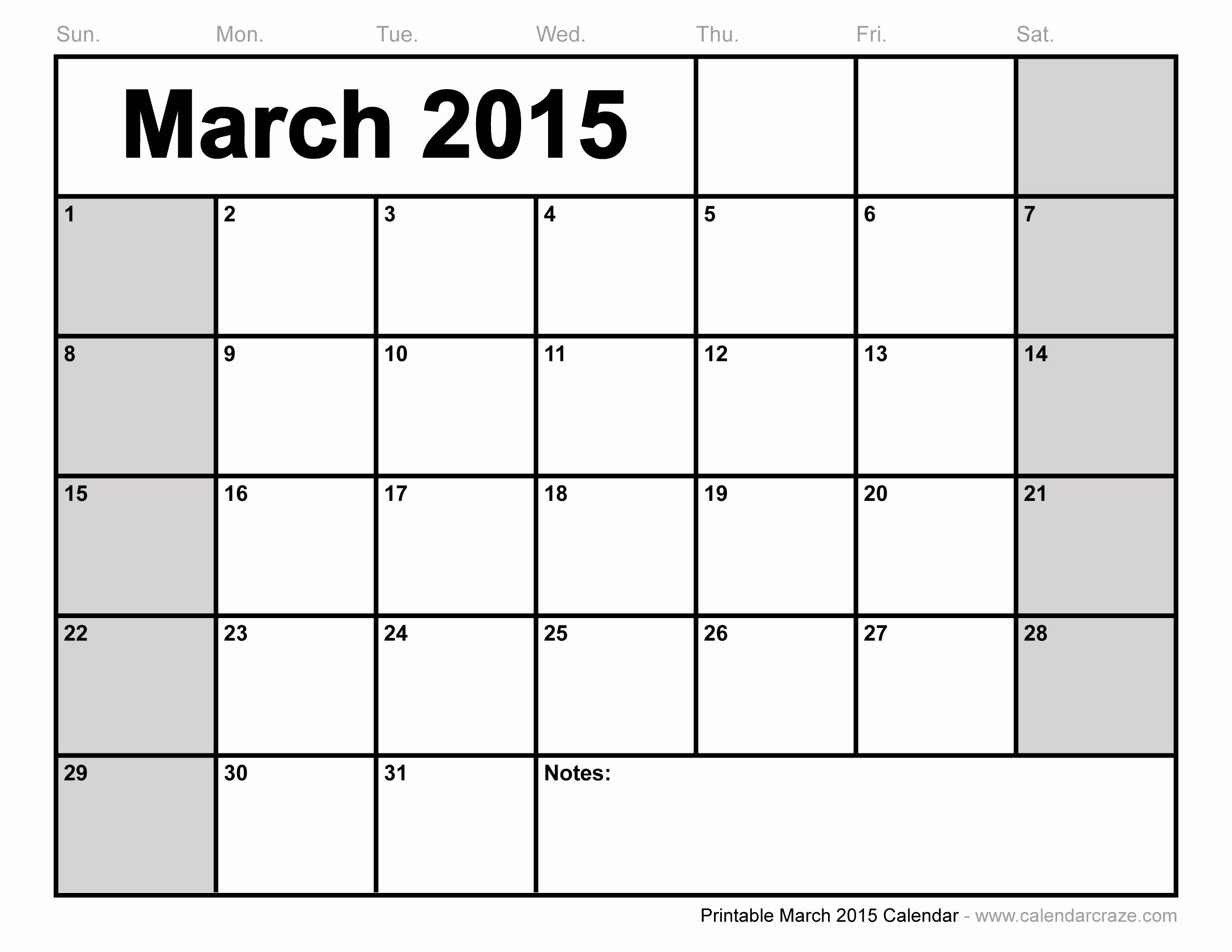 Month by Month Calendar Template Elegant 2015 Calendar Printable by Month – 2017 Printable Calendar