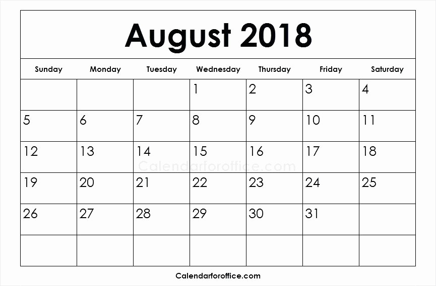 Monthly Calendar with Time Slots Awesome Print Free Weekly Calendar Printable Template for Schedule
