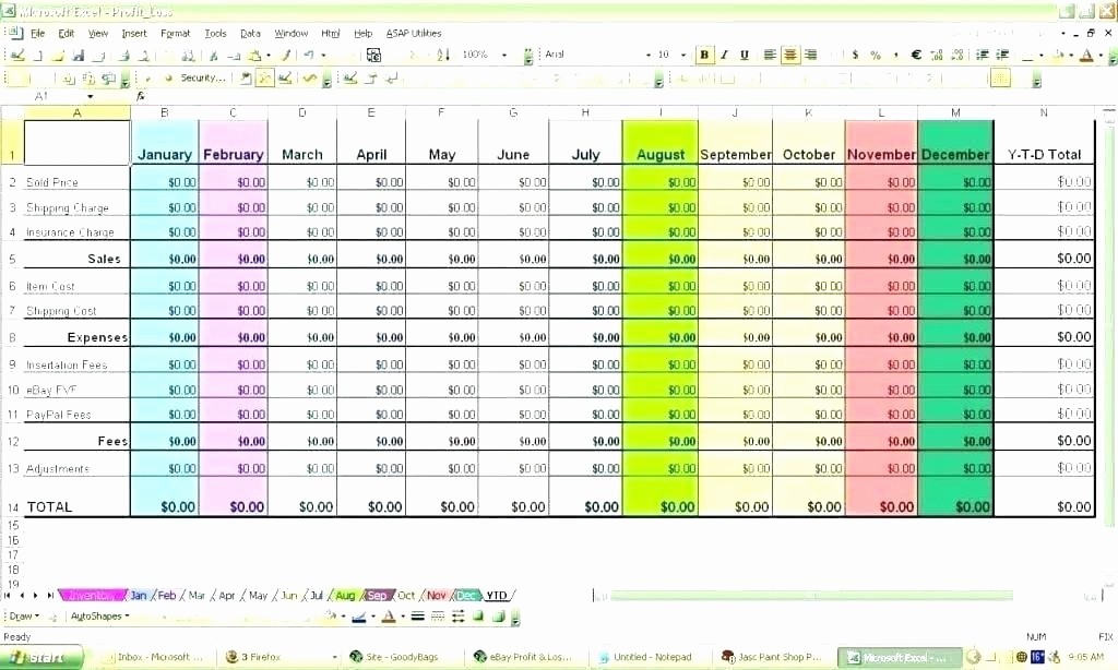 Monthly Expenses Spreadsheet Template Excel Elegant In E and Expenditure Spreadsheet Template Excel Expense