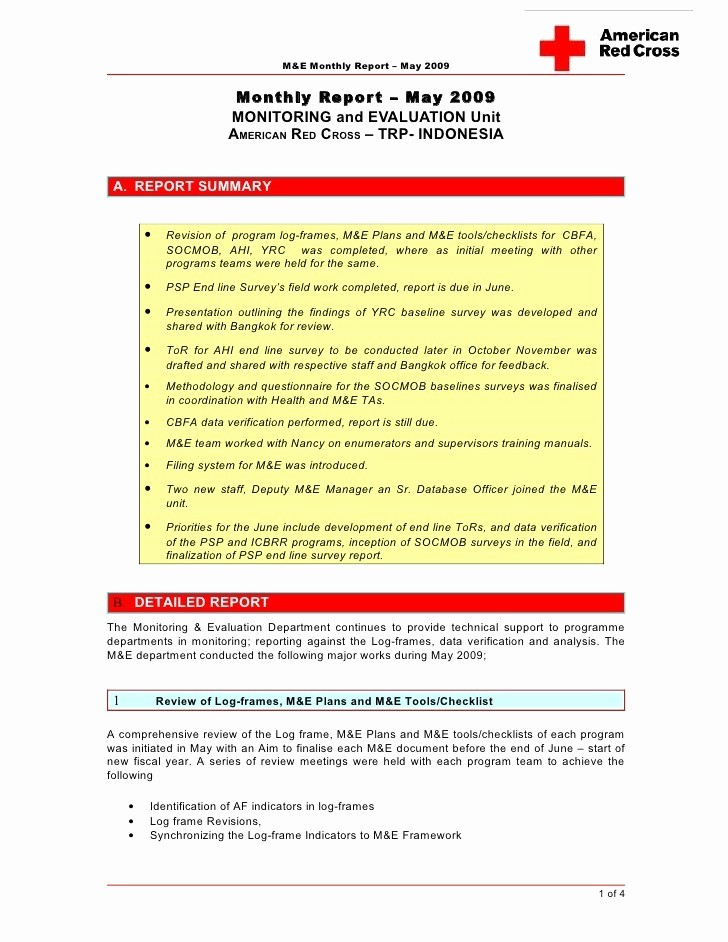 Monthly P&l Template Luxury Health and Safety Review Template Free Home Safety Plan