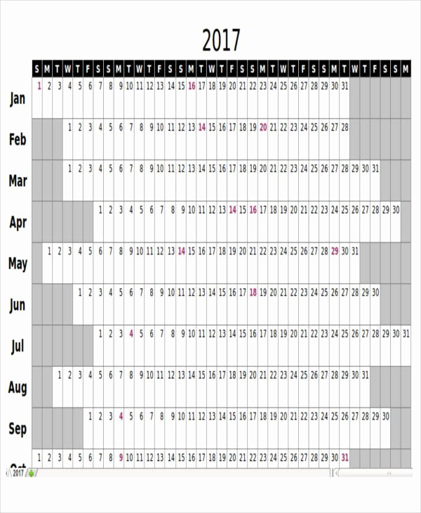 Monthly Project Timeline Template Excel Inspirational Excel Project Timeline Templates
